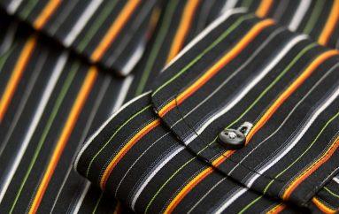 Chester Bernard makes fine shirts