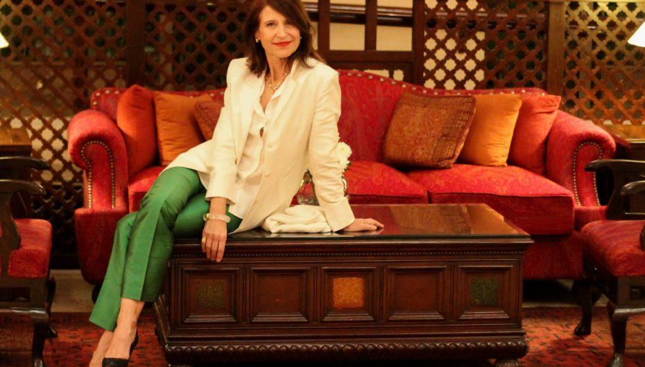 Regula's kaleidoscope of Pakistan