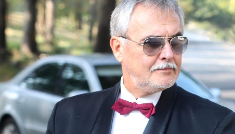 Ambassador Istvan's pumping energy into bilateral ties
